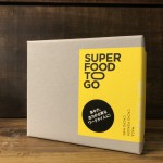 """SUPERFOOD TO GO""効果が凄い❣️皆さまはもう試されましたか?"