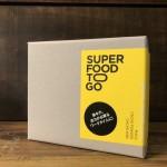 """SUPERFOOD TO GO""効果が凄い❣️皆さまはもう試されましたか?"