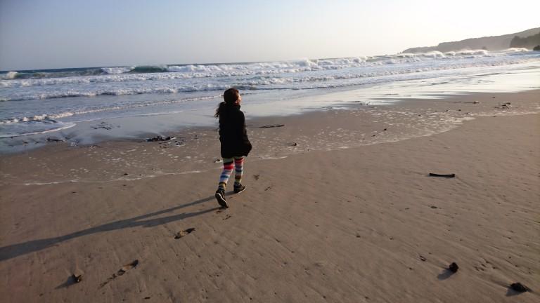 お花見と海散歩。ヒーリング✡️デイオフ