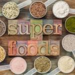 スーパーフード講習を受けて来ましたー✨✨✨改めてその栄養価の高さを再確認❤️