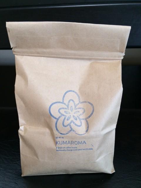 プレゼントにもオススメ♡KUMAROMAの水出しコーヒー喜んでもらえました!そして私も・・・