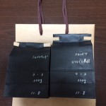 七五三♡無事に終えました。プレゼント用にKUMAROMAへ☆
