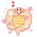 腸が疲れると便秘の原因にも・・・。呼吸と共に腸を刺激していきましょう☆