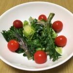 栄養価が高いこの野菜!食べたり、作ったり、発見があるって楽しい♡