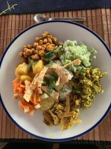 kay スリランカに行く🇱🇰スリランカの食文化に触れ おもてなしの心に感動する