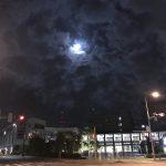 今日は十五夜!中秋の名月です🎑