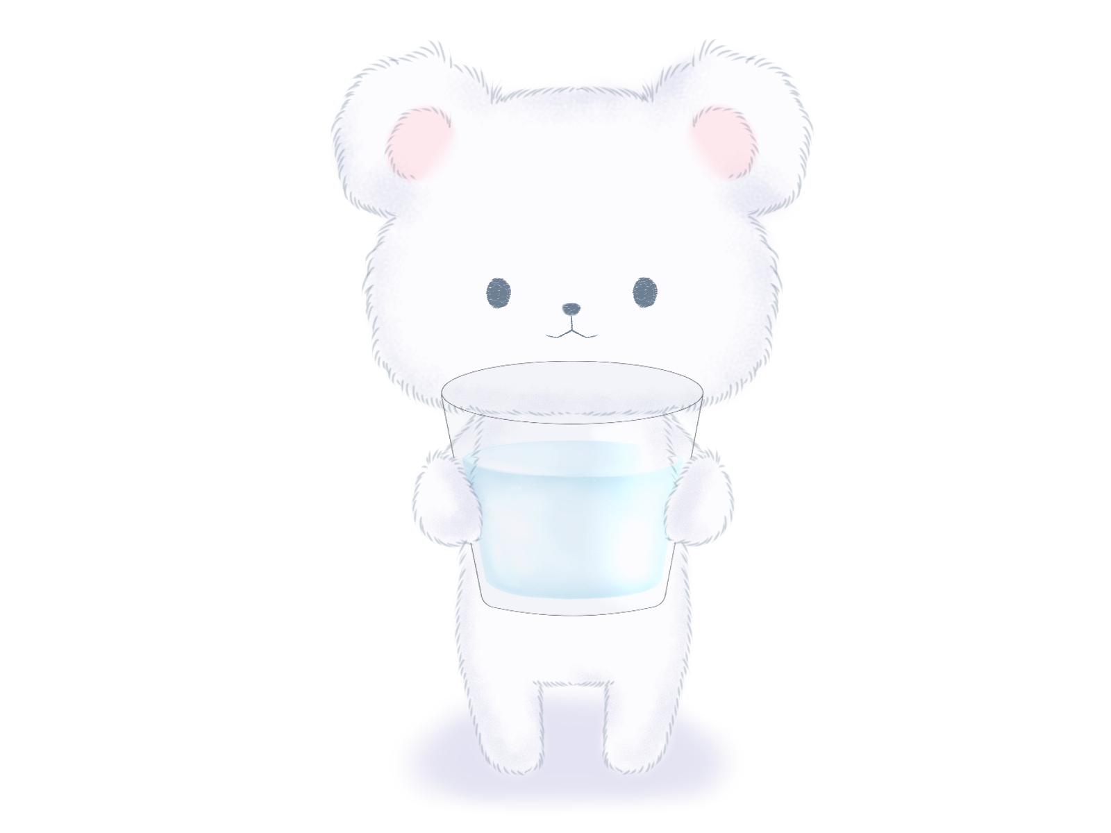 カラダを温めるならシンプルに白湯がおすすめ