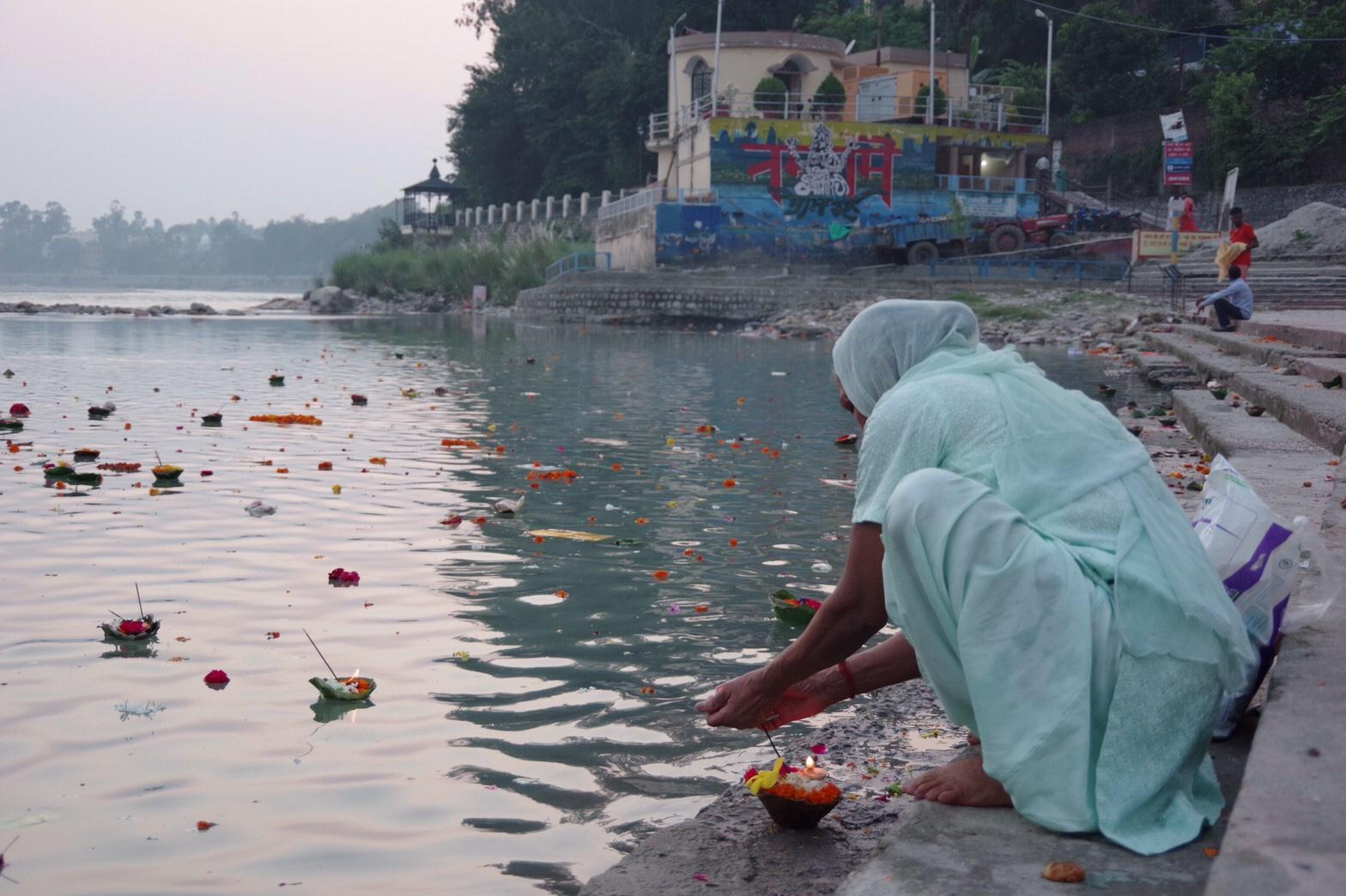 kay 🇮🇳インドへ行く VOL.2 インドに何があるのですか?