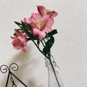 お花のある生活💐