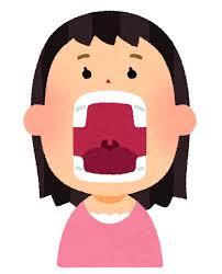 無意識で歯を〇〇しやすい
